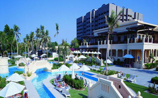 Oman - Intercontinental Muscat