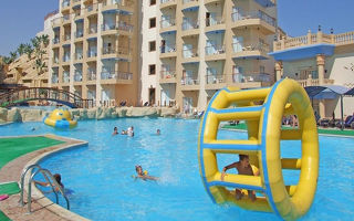 Egipt - SPHINX RESORT AND AQUA PARK