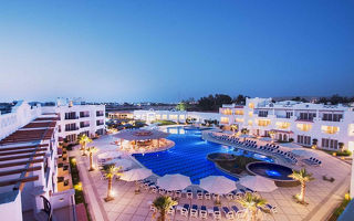 Egipt - OLD VIC RESORT SHARM