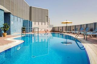 Emiraty Arabskie - Pearl Park Deluxe Hotel Apartments