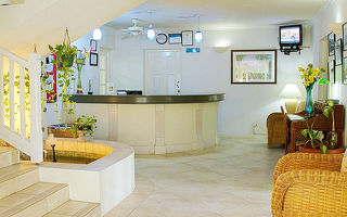 Karaiby - Blue Orchids Beach Hotel
