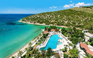 Turkija - Tusan Beach Resort