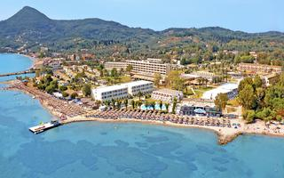 Graikija - Messonghi Beach Holiday Resort