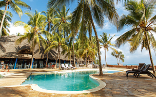Tanzanija - Kiwengwa Beach Resort