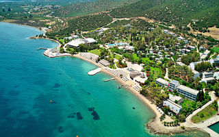 Grecja - Barcelo Hydra Beach Resort