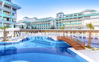 Turcja - Sensitive Premium Resort & Spa
