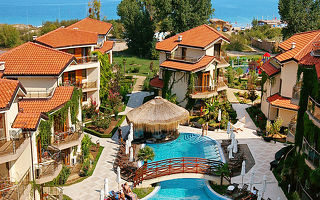 Bułgaria - Laguna Beach Resort & Spa