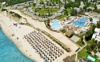 Tunisas - Hotel One Resort Aqua Park & Spa