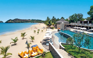 Madagaskar - Palm Beach Resort & Spa