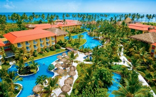 Dominikana - Dreams Punta Cana Resort & Spa
