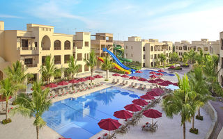 Emiraty Arabskie - The Village by Rotana