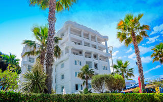 Albania - Meli Holiday