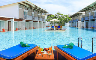 Tajlandia - THE BRIZA BEACH RESORT KHAO LAK