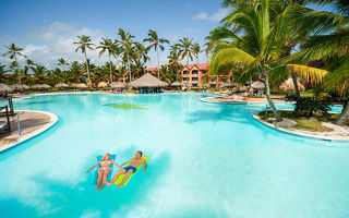 Dominikana - PUNTA CANA PRINCESS  ALL SUITES RESORT & SPA