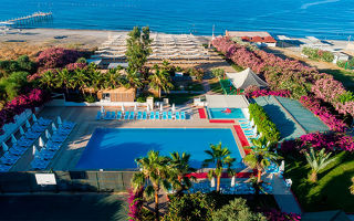 Turcja - THE GARDEN BEACH HOTEL