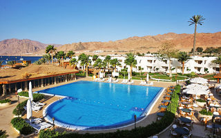 Egipt - SWISS INN RESORT DAHAB