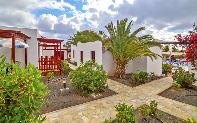 Hiszpania - Castillo Beach Bungalows