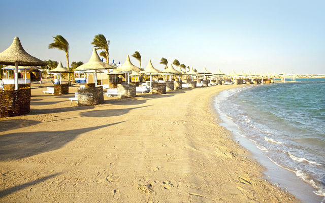 Egiptas - Coral Beach Hurghada Resort